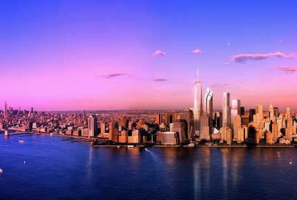 NYC Prime Location - New York City, New York