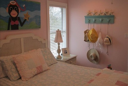 Barbie's Beach House - Santa Rosa Beach, Florida