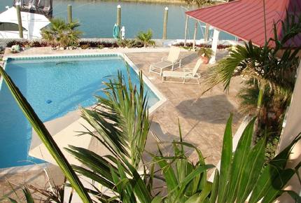 Old Bahama Bay Resort, West End Villa