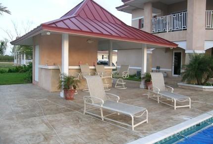 Old Bahama Bay Resort, West End Villa