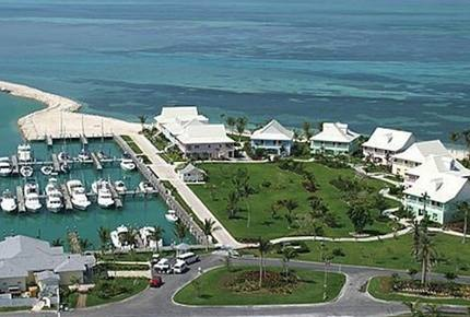 Old Bahama Bay Beachfront, West End Grand Bahama - West End, Bahamas