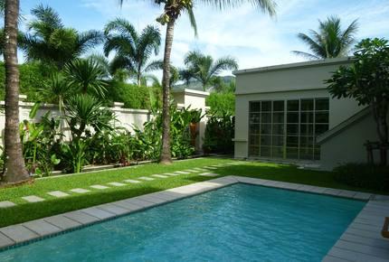 Pristine Phuket Villa