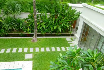 Pristine Phuket Villa - Cherngtalay, Thalang, Bangtao, Thailand