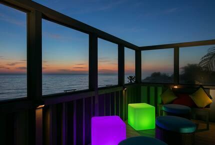 Olde Del Mar Amazing Panoramic Ocean Views - Del Mar, California
