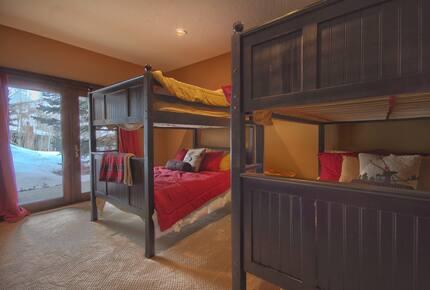Designer's Home in Solamere - Park City, Utah