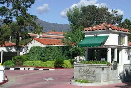 Santa Barbara Studio Condominium - Santa Barbara, California