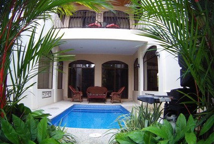 Playa Hermosa Vacation House - Playa Hermosa, Costa Rica