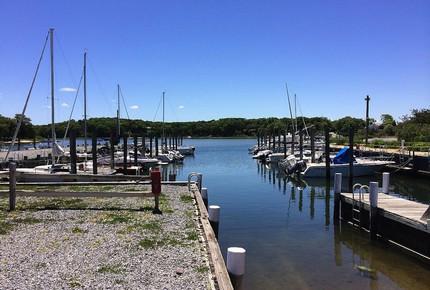 East Hampton Waterview Retreat - East Hampton, New York