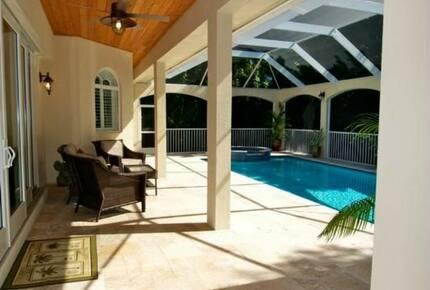 Key Largo Adventure - Key Largo, Florida