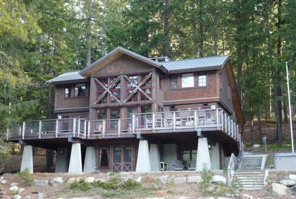 Lake Wenatchee Lodge