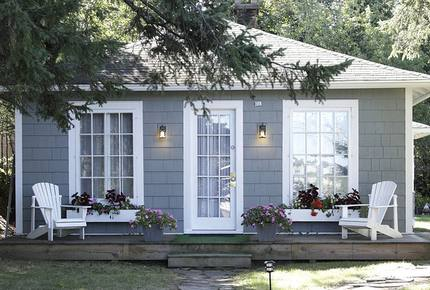 GO-Cottage - Bungalow Vacation Cottages - Lake Placid, New York