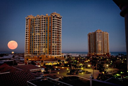 Portofino Island Resort & Spa, Three Bedroom Residence - Pensacola Beach, Florida