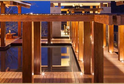 Celeste Beach Residence and Spa - 2 Bedroom Residence