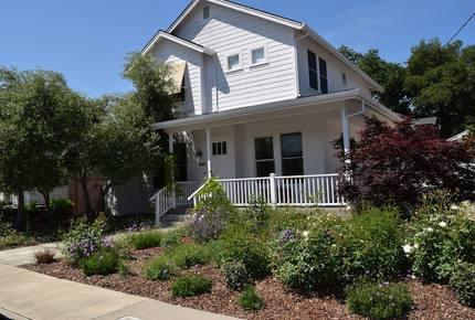 St. Helena Villa - St. Helena, California