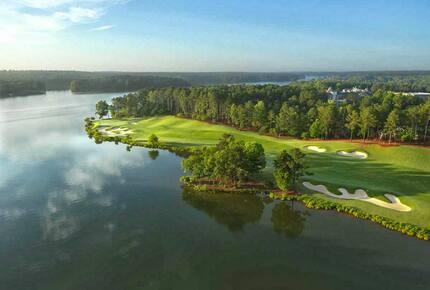 Lake Oconee - Reynolds Plantation - Greensboro, Georgia