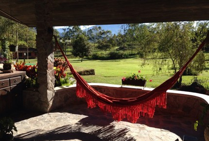 Hacienda Montpellier - Mountain Retreat - Volcan, Panama