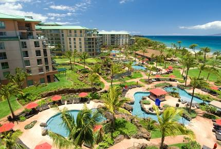 Honua Kai Resort and Spa - One Bedroom Residence - Lahaina, Hawaii