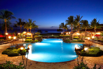 Honua Kai Resort and Spa - Two Bedroom Residence - Lahaina, Hawaii
