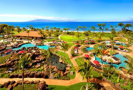 Honua Kai Resort and Spa - Three Bedroom Residence