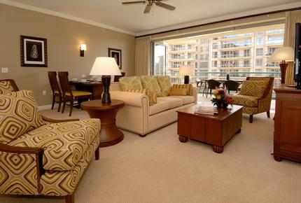 Honua Kai Resort and Spa - Three Bedroom Residence - Lahaina, Hawaii