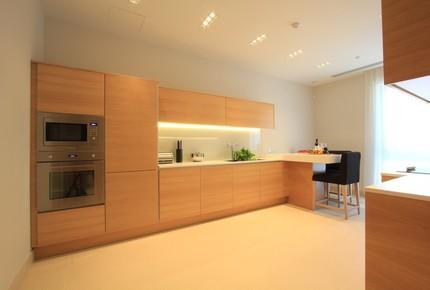 4 Bedroom Residence at Vilnius Grand Resort