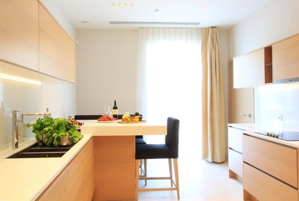 3 Bedroom Residence at Vilnius Grand Resort - Vilnius District, Lithuania