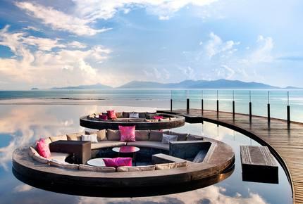 Seascape Escape - Koh Samui, Thailand