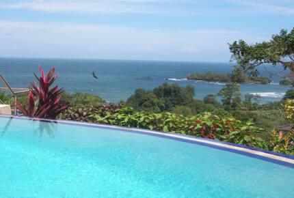 Red Frog Beach -  3 Bedroom Residence - Villa Presidential