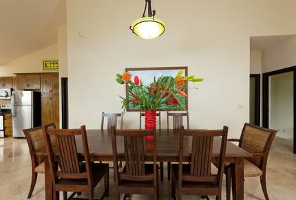 Red Frog Beach -  3 Bedroom Residence - Villa Presidential - Isla Bastimentos, Panama