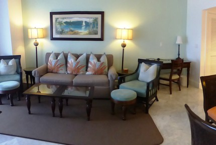The Ritz-Carlton Destination Club, St. Thomas - 2 Bedroom Suite