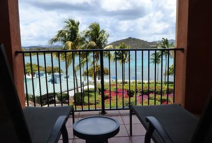 The Ritz-Carlton Destination Club, St. Thomas - 2 Bedroom Suite