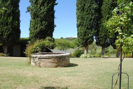 Fattoria Pian dell'Asso - First Floor Property - Montalcino, Italy
