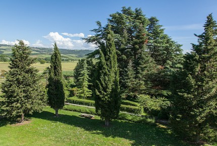 Fattoria Pian dell'Asso - Second Floor Property - Montalcino, Italy