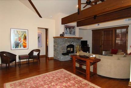 Snowcreek Lodge - Mammoth Lakes, California