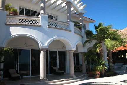 Casa el Tesoro - Villas Del Mar - Cabo San Lucas, Mexico