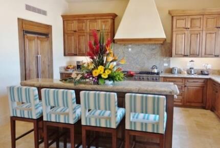 Diamante Golf Villa, Four Bedroom Residence
