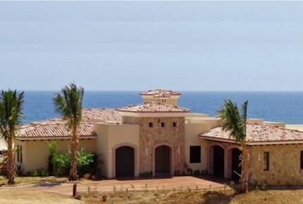 Diamante Beach Estates, Five Bedroom Residence - Cabo San Lucas, Mexico