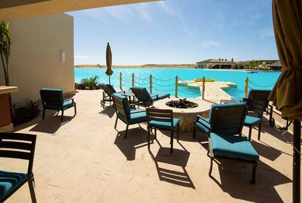 Diamante Resort Club, One Bedroom Residence - Cabo San Lucas, Mexico