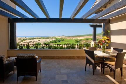 Diamante Dunes Residence Club, One Bedroom Residence