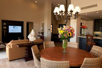 Diamante Dunes Residence Club, Two Bedroom Residence