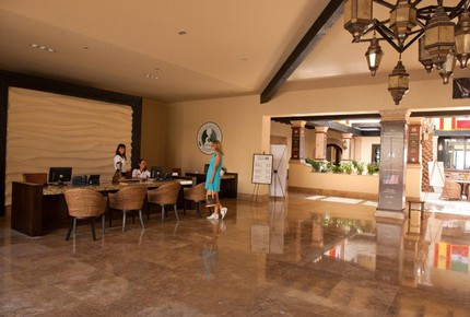 Diamante Dunes Residence Club, Two Bedroom Residence - Cabo San Lucas, Mexico