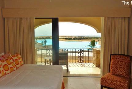 Diamante Resort Club, One Bedroom Residence - Cabo San Lucas, Mexico