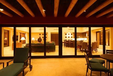 Diamante Resort Club, Two Bedroom Residence