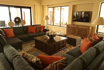 Diamante Resort Club, Two Bedroom Residence