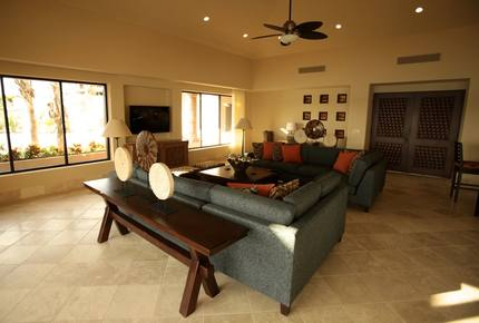 Diamante Resort Club, Four Bedroom Bungalow
