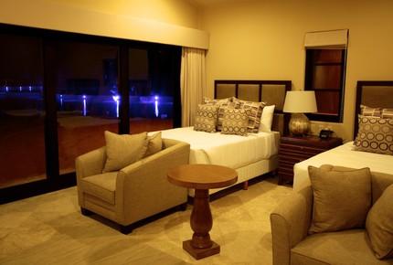 Diamante Resort Club, Four Bedroom Bungalow - Cabo San Lucas, Mexico