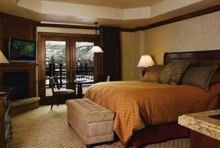 Hyatt Grand Aspen - 2 Bedroom Residence