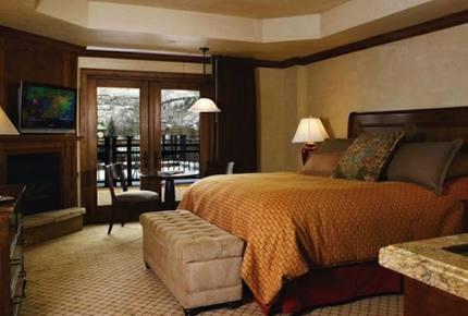 Hyatt Grand Aspen - 2 Bedroom Residence