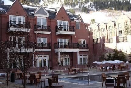 Hyatt Grand Aspen (3-nights) - 2 Bedroom Residence - Aspen, Colorado
