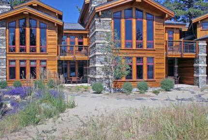 Lake Tahoe Living 1, Tonopalo – 3 Bedroom Residence (Sleeps 8)
